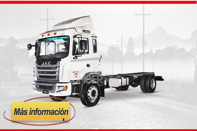 1134 Jac GALLOP - Corporacion Lumber